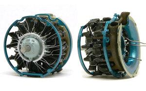 零式艦上戦闘機21型 栄12型エンジン