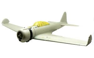 零式艦上戦闘機21型 組み立て完了