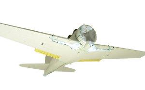 零式艦上戦闘機21型 マスキング