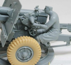 25ポンド砲Mk.2
