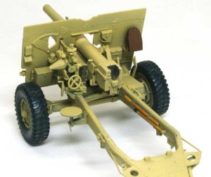 25ポンド野砲Mk.2