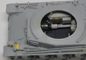2号戦車B型 OVMクランプ