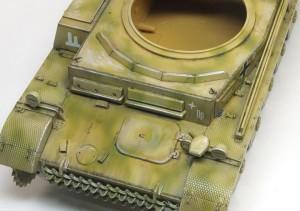 2号戦車F型 フィルタリング