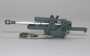 10.5cm榴弾自走砲39H(F) 主砲の組立て