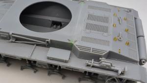 3号戦車B型 左のOVM