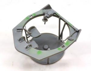 3号戦車B型 砲塔バスケット