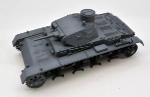 3号戦車B型 ハイライト