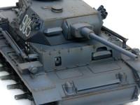 スミ入れ 3号指揮戦車K型