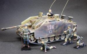 Op.2 3号突撃砲戦車G型 1/35 タミヤ