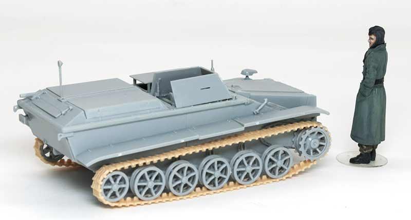 ボルグバルド4B型