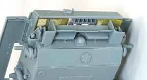 3号J型操縦戦車