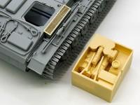 グンゼのフィギュアセットに付属のエンジン