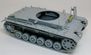3号潜水戦車