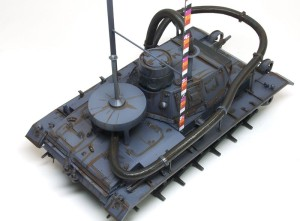 3号潜水戦車 あしか作戦