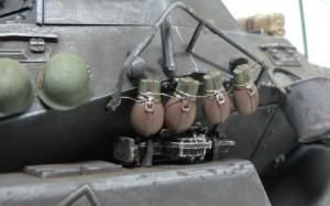 Sd.kfz.232 の装備品