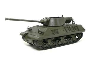 M36ジャクソン駆逐戦車 組み立て