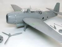 仮り組み TBM-3アヴェンジャー