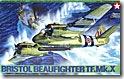ブリストル・ボーファイターTF.Mk.10 1/48 タミヤ