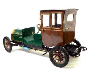 ビアンチ・モデル1907 キャビン