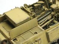 チッピング 2号15cm自走重歩兵砲バイソン2