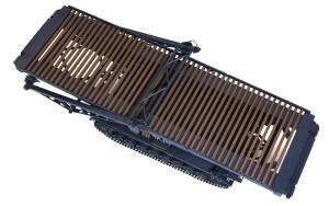4号架橋戦車D型 橋は木製と解釈