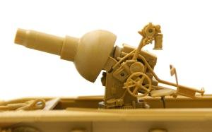 ブルムベア初期型 15cm榴弾砲