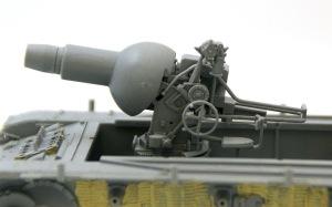 ブルムベア中期型 15cm榴弾砲