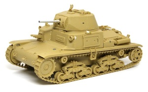 M13/40カーロ・アルマート ディテールアップ