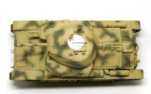 M13/40カーロ・アルマート 対空識別マーク