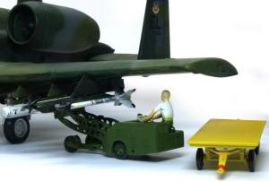 アメリカ・現用空軍サポートチーム リフト