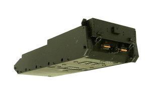 巡航戦車・セントーMk.4 リアパネルの組立て