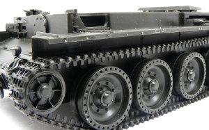 巡航戦車セントーMk.4 フェンダーの追加工作