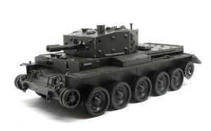 巡航戦車セントーMk.4 組立て完了