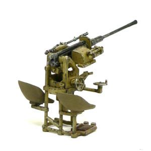 Sd.kfz.250/9 に搭載の20mm機関砲