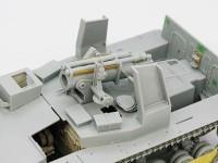 砲尾の組立て