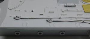 計画駆逐戦車E-10 蝶ねじを追加