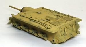 計画駆逐戦車E-10 基本塗装