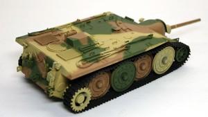 計画駆逐戦車E-10 3色迷彩