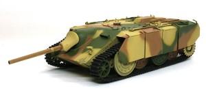 計画駆逐戦車E-10 シュルツェンの迷彩