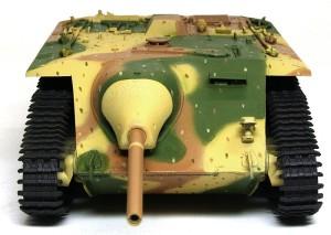 計画駆逐戦車E-10 アンブッシュ迷彩