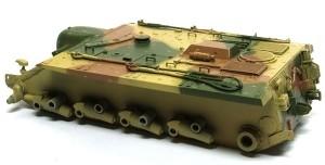 計画駆逐戦車E-10 どこにデカールを貼るの?