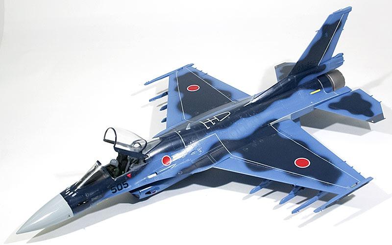支援戦闘機F-2A