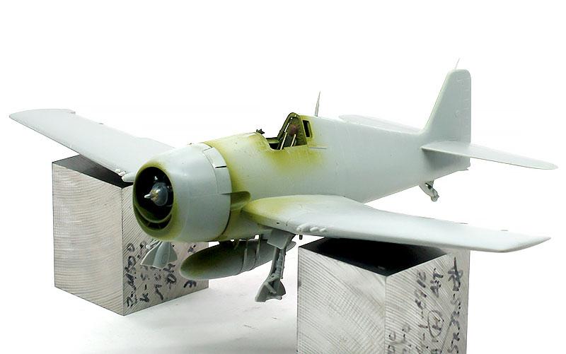 F6F-3ヘルキャット