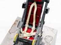 シートベルトの制作