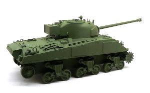 シャーマンMk.5C ファイアフライ 塗装