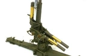 8.8cm対空砲Flak18 平衡器