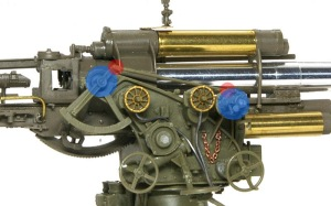 8.8cm対空砲Flak18 平衡器のリンク