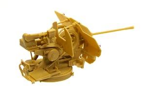 1号対空戦車A型 3.8cmFlak38