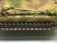 OVMの塗分け フンメル後期型