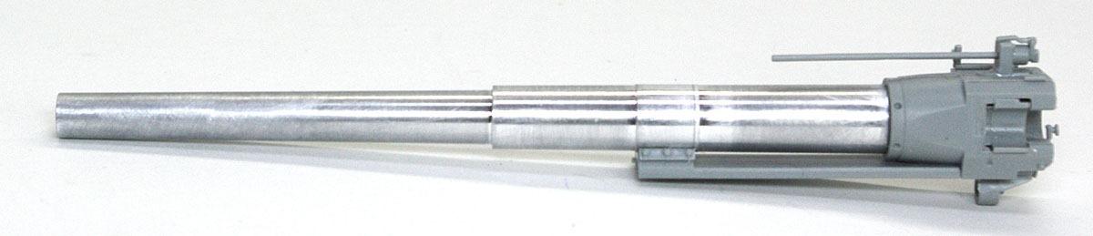 砲身 フンメル後期型